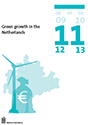 Cover Image of Green Growth in The Netherlands