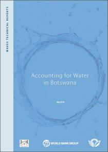 Accounting for Water in Botswana
