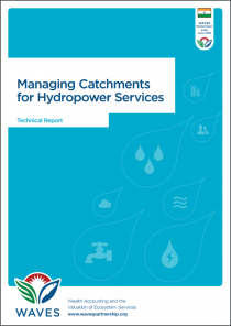 Managing Catchments for Hydropower Services Technical Report