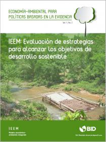 IEEM: Evaluación de estrategias para alcanzar los objetivos de desarrollo sostenible