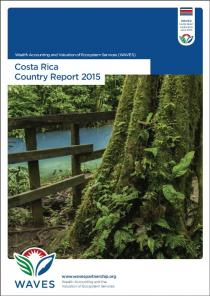 WAVES Costa Rica Country Report 2015