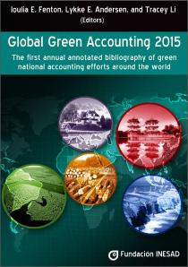 Global Green Accounting 2015