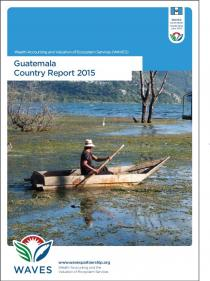 WAVES Guatemala Country Report 2015