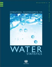 International Recommendations for Water Statistics (IRWS)