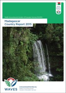 WAVES Madagascar Country Report 2015
