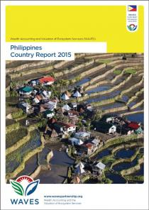 WAVES Philippines Country Report 2015