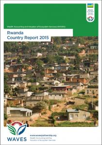 WAVES Rwanda Country Report 2015