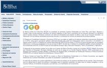 Cuentas Ambientales de Costa Rica: Cuenta de Energía 2011-2013