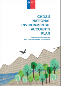 Chile's National Environmental Accounts Plan