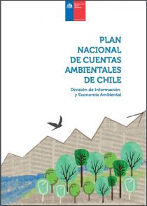 Plan Nacional de Cuentas Ambientales de Chile