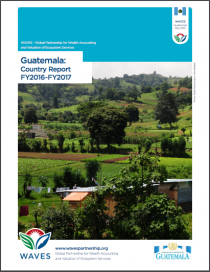 Guatemala: Country Report FY2016-FY2017