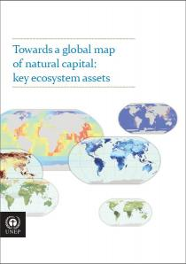 Toward a Global Map of Natural Capital: Key Ecosystem Assets