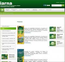 Instituto de Agricultura, Recursos Naturales y Ambiente (IARNA): Sistema de Contabilidad Ambiental y Económica de Guatemala
