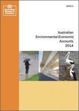 Australian Environmental-Economic Accounts 2014