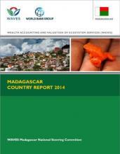 WAVES Madagascar Country Report 2014