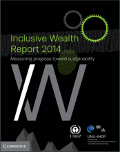 Inclusive Wealth Report 2014: Measuring Progress Toward Sustainability