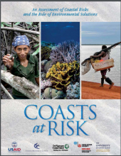 Coasts at Risk: An Assessment of Coastal Risks and the Role of Environmental Solutions
