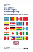 GLOBE Natural Capital Accounting Study (2nd edition) - Legal and policy developments in twenty-one countries