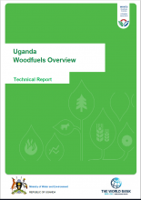 Uganda Woodfuels Overview