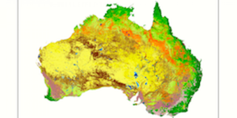 Australia's Environmental-Economic Accounts 2015
