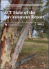 Australian Capital Territory (ACT) State of the Environment Report 2015