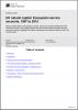 UK Natural Capital Accounts: Ecosystem service accounts, 1997 to 2015