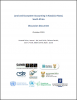 Land and Ecosystem Accounting in KwaZulu-Natal, South Africa: Discussion Document
