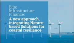 lue Infrastructure Finance: A new approach, integrating Naturebased Solutions for coastal resilience