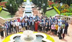 Africa Natural Capital Accounting Community of Practice