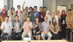 WAVES-Indonesia hones skills in macroeconomic indicators and wealth accounting