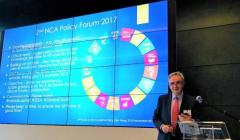 Making the link between the SDGs and natural capital accounting