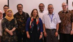 National workshop advances NCA in Indonesia