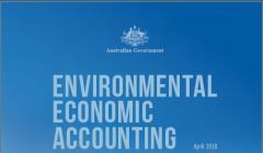 Australia National Strategy for Environmental-Economic Accounting