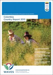 WAVES Colombia Country Report 2015