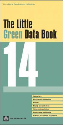 The Little Green Data Book 2014