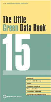 The Little Green Data Book 2015