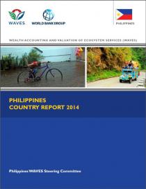 WAVES Philippines Country Report 2014