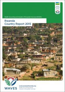 WAVES Rwanda Country Report 2015