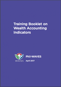 Training Booklet on Wealth Accounting Indicators