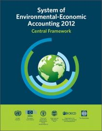 Environmental-Economic Accounting 2012—Central Framework