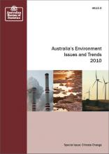 Australia's Environment: Issues and Trends, 2010