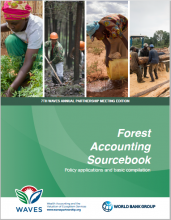 Forest Accounting Sourcebook: Policy applications and basic compilation