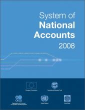 System of National Accounts (SNA) 2008