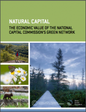 Natural Capital: The Economic Value of the National Capital Commission's Green Network