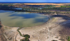The Murray-Darling Basin in Australia