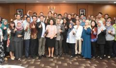 Indonesia Hosts First WAVES South-South Knowledge Exchange