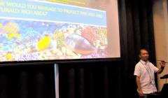 Natural capital and ecosystem services making WAVES in Oceania