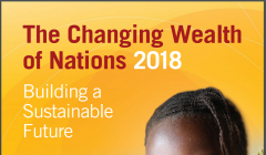 The Changing Wealth of Nations 2018 : Building a Sustainable Future